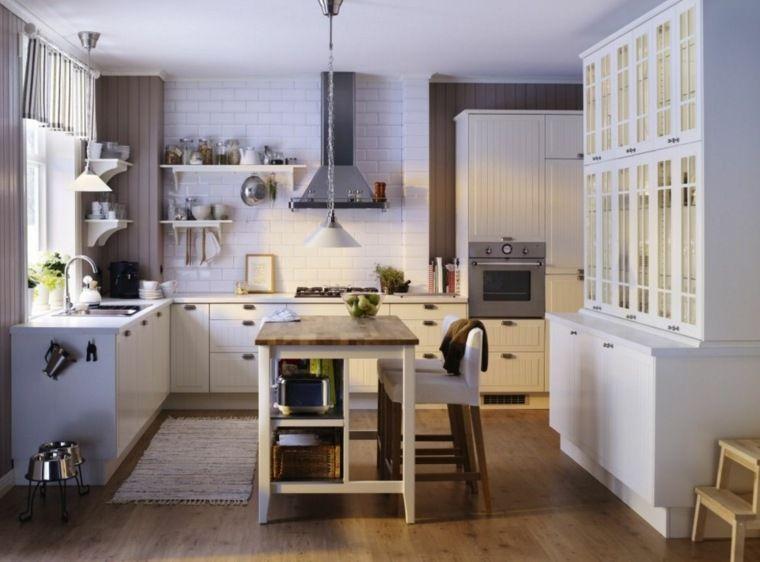 Lot Central Cuisine Ikea En Idees Differentes Et Originales