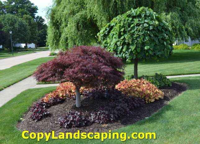 Nice Tips Front Yard Landscaping Ideas For Ranch Style Homes