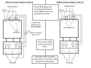 SHIHLIN Motor Starter Wiring Diagram | Electrical Concepts