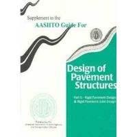 aashto guide for design of pavement structures: rigid
