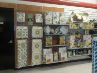Merchandising display, house wares, TJ Maxx, Topeka ...