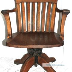 Chair Design With Handle Banquet Chairs Wholesale Vtg Early 1900 39 S Milwaukee Wooden Industrial