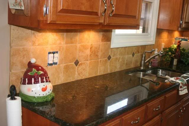 Verde Erfly Granite Backsplash Ideas Show Me Your Stained