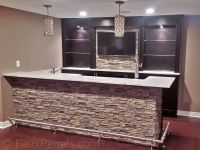 Home Bar Pictures | Design Ideas for Your Home Bar Plans ...