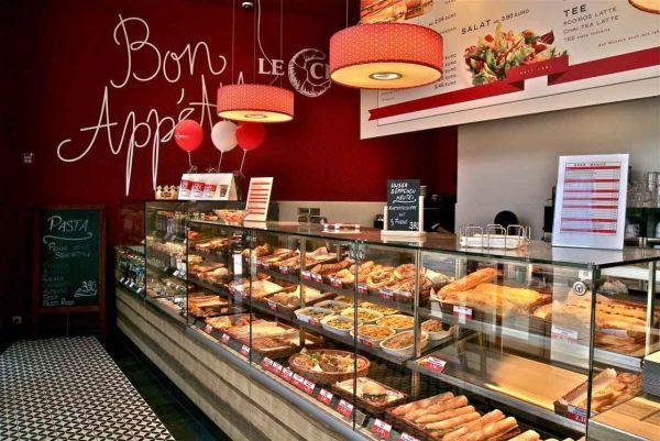 Small Bakery Designs Cafe Interior Bakery Design as The