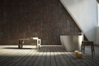 Lapelle Design Leather Wall Tiles for Bathroom @ luxury ...