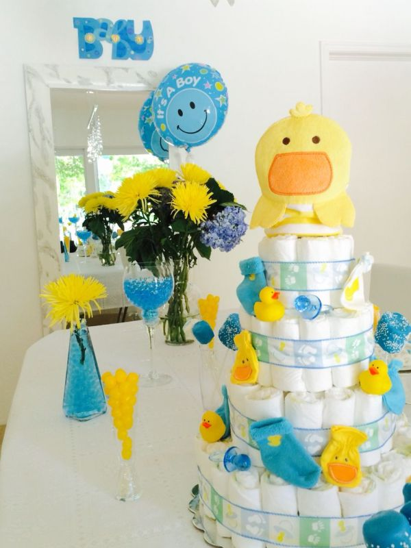 20 Baby Ducks For Baby Shower Craft Pictures And Ideas On Carver Museum