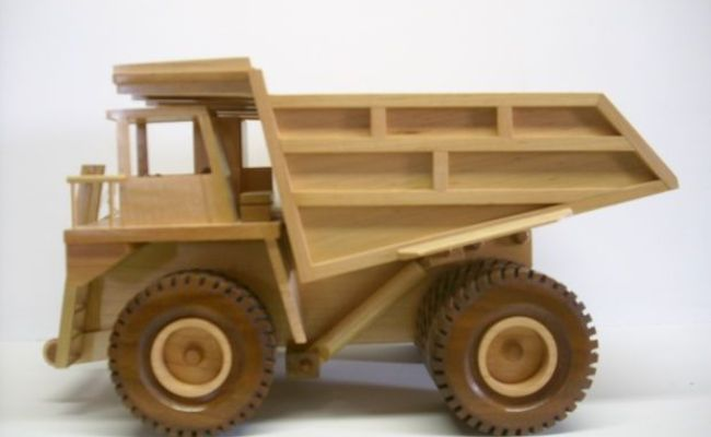 The Gallery For Wooden Toy Plans Pdf Projects