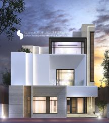 Modern House Facades Design