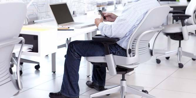 balt posture perfect chair leather patch best ergonomic office chairs for long hours of sitting computers