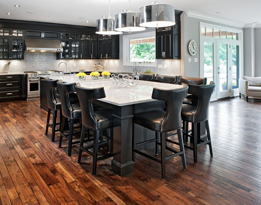 Small Kitchen Design Ottawa