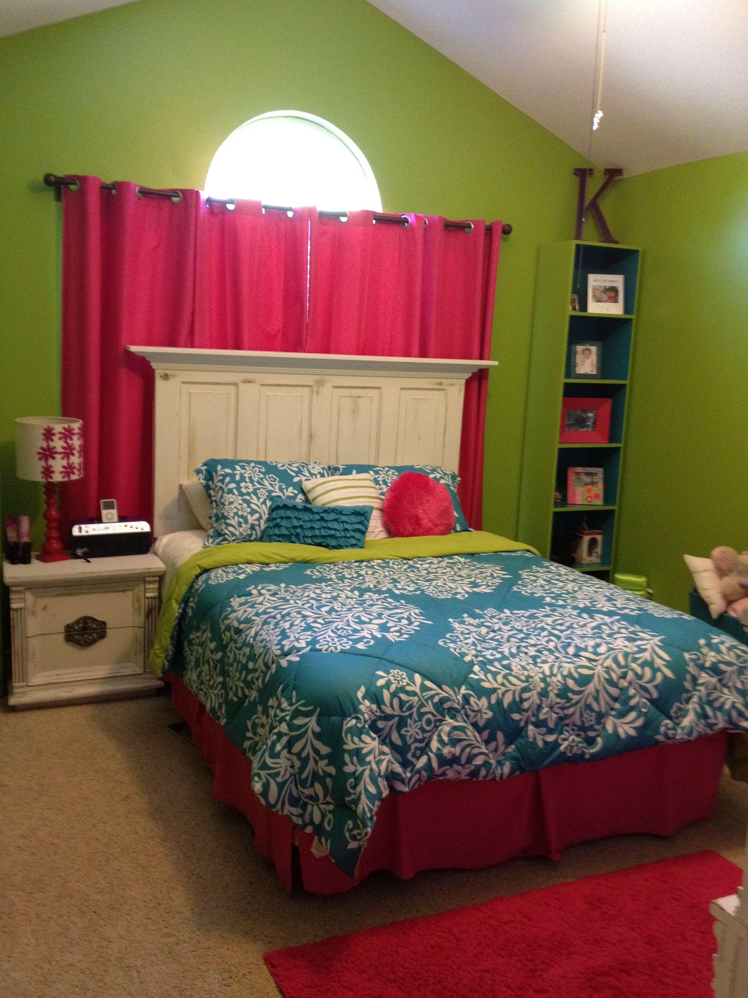 Cute Little Girls Room  For Katie Belle  Pinterest  Room Bedrooms and Kids rooms