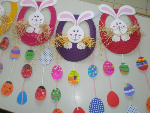 Google Easter Crafts