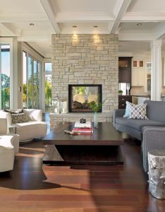 beachy and coastal style living room ideas also rooms rh pinterest