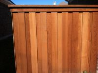 Privacy Fences Lewisville TX | Cedar Wood Privacy Fence ...