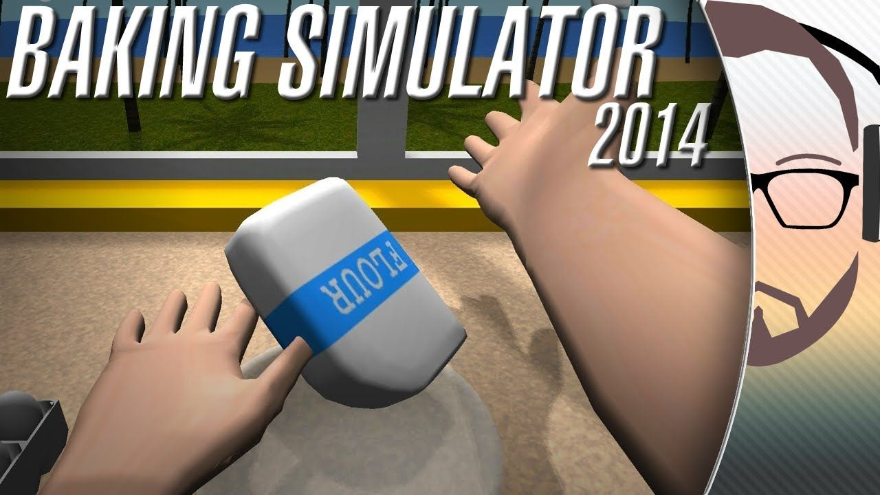 kitchen simulator funny gadgets baking 2014 qwop meets the playlist