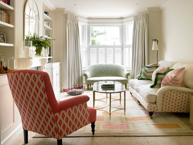 Living Room Ideas Victorian Terrace Design Inspiration 23821
