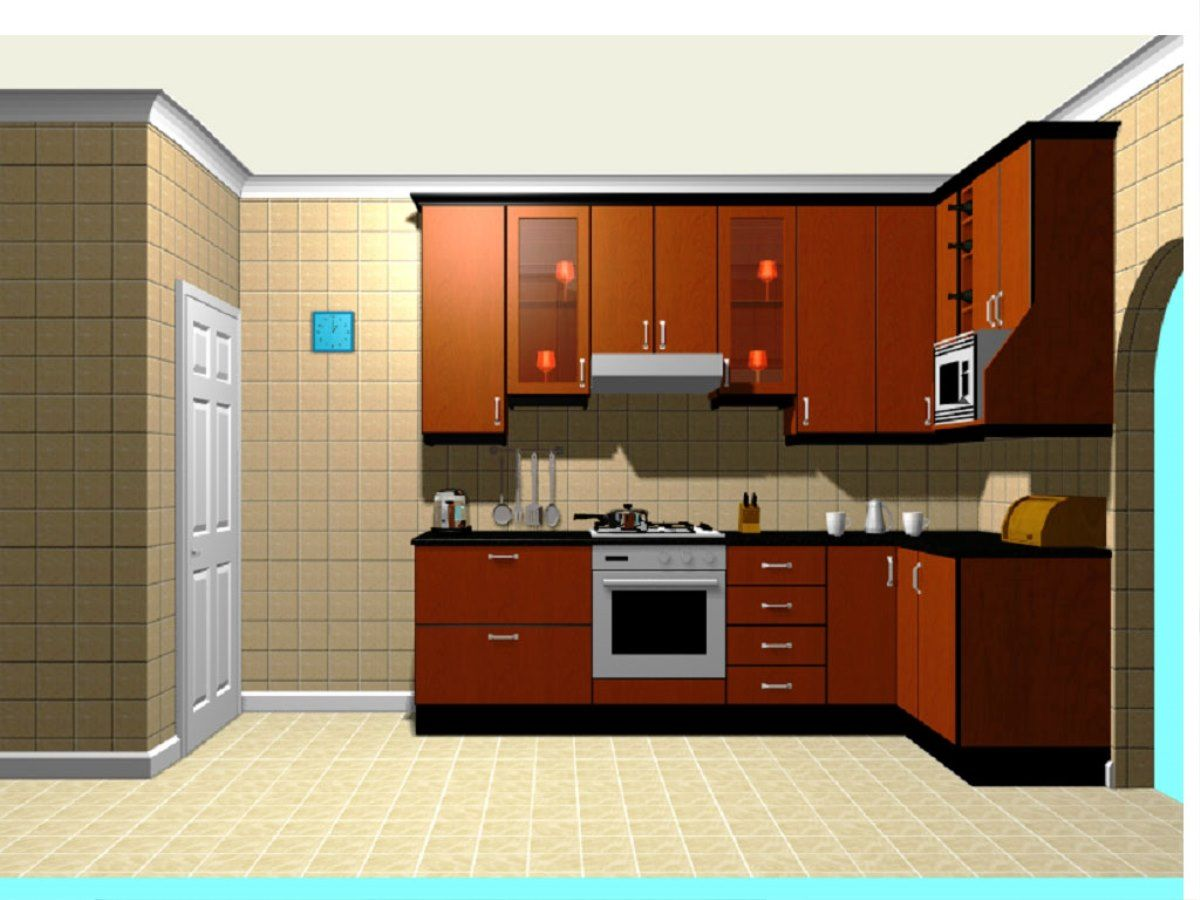 Free Kitchen Planning Tool Software
