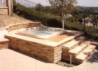 Jacuzzi Outdoor Spas Hot Tub | Capistrano Beach Jacuzzi ...