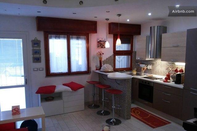 cucina piccola con penisola  Cerca con Google  Cucina  Pinterest  Hip hip