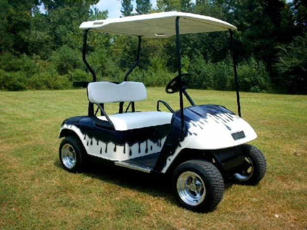 Disc+Golf+Carts+For+Sale