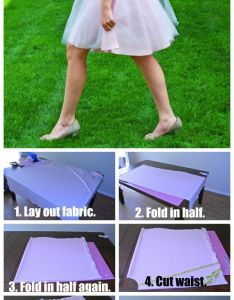 How to make  tulle skirt this post has pictorials for the math part and also best ideas about pattern language on pinterest american girl rh uk