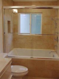 European Soaking Tub & Shower Combination | CasaB: Bath ...