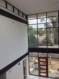 Windows. Storefront windows. Modern contemporary window ...