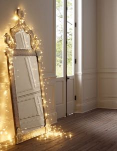 breathtaking ways to decorate with christmas tree lights also rh pinterest