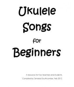 Ukulele Songs for Beginners. SUPER BASIC, pinning for