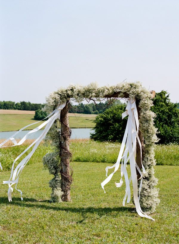 Alabama Farm Wedding From Stephen DeVries Part I The Ribbon