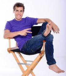 Cody Linley Barefoot