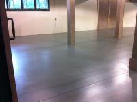 Epoxy floor, matte finish   Basement   Pinterest   Epoxy ...