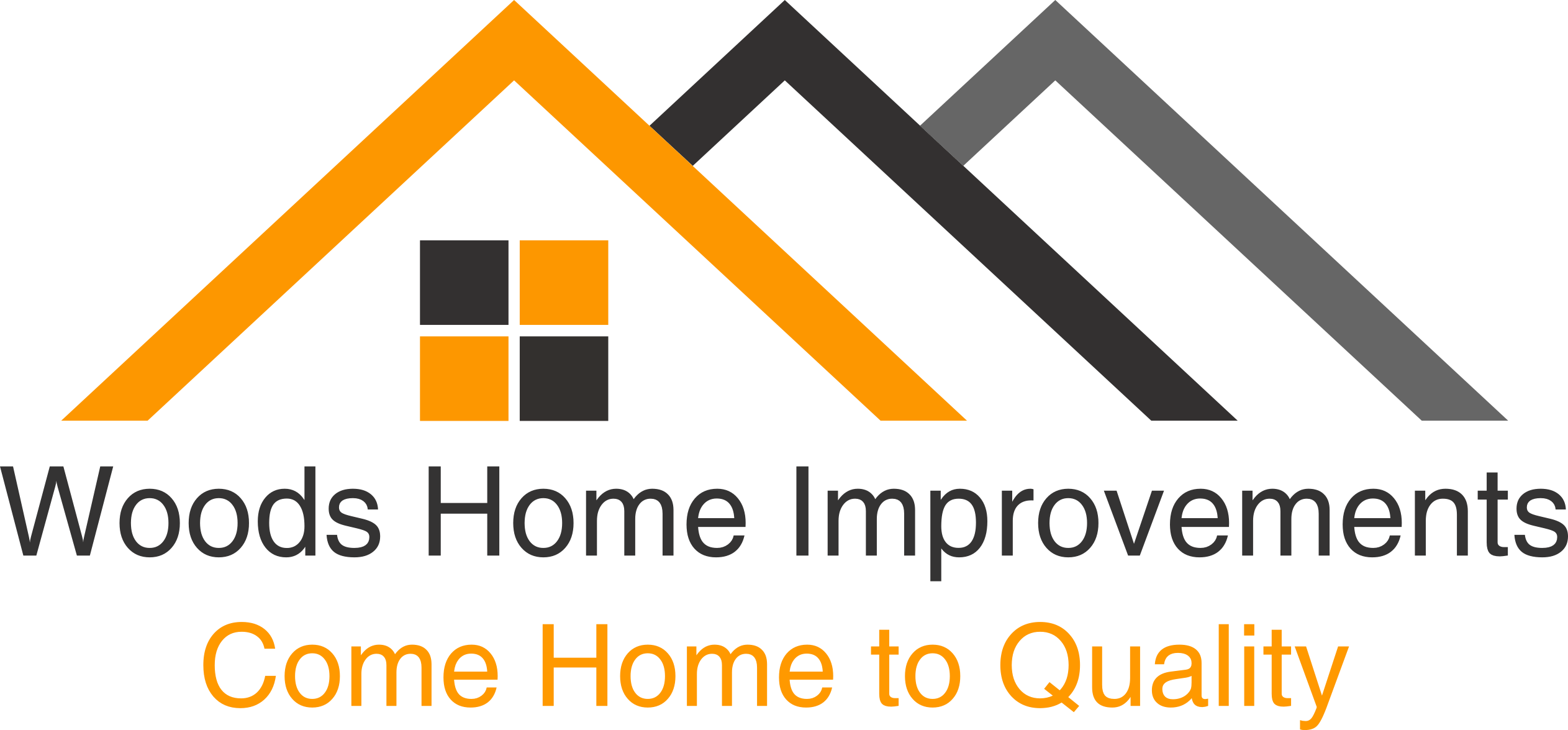 Home Remodeling Company Logo Info On Financing Home Improvements