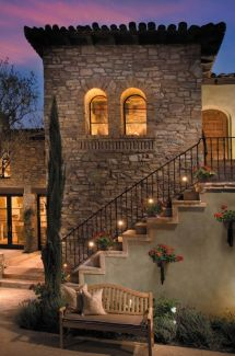 Old World Tuscan Home Decor