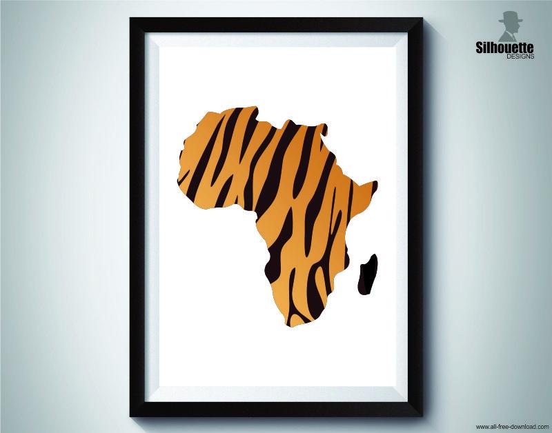 African tribal wall art decor ethnic also rh pinterest