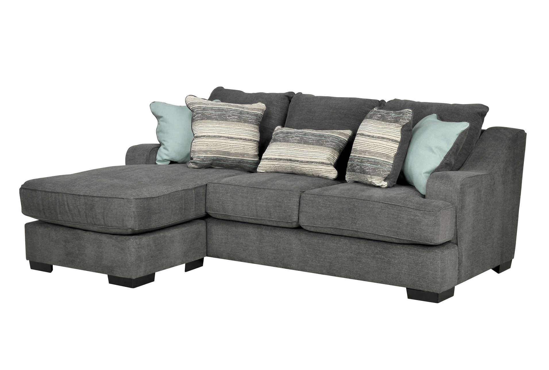 marco gray chaise sofa wall mounted bed rv value city