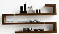 9 Unique And Creative Modern Wall Shelf Designs You Must ...