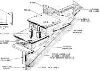stairway construction drawing - Google Search ...