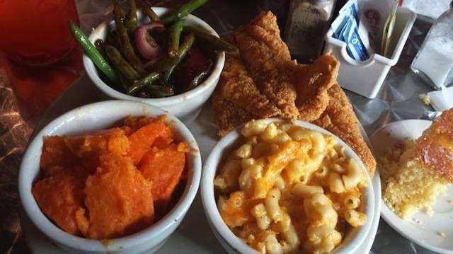 Soul Food Restaurants Downtown Newark Nj