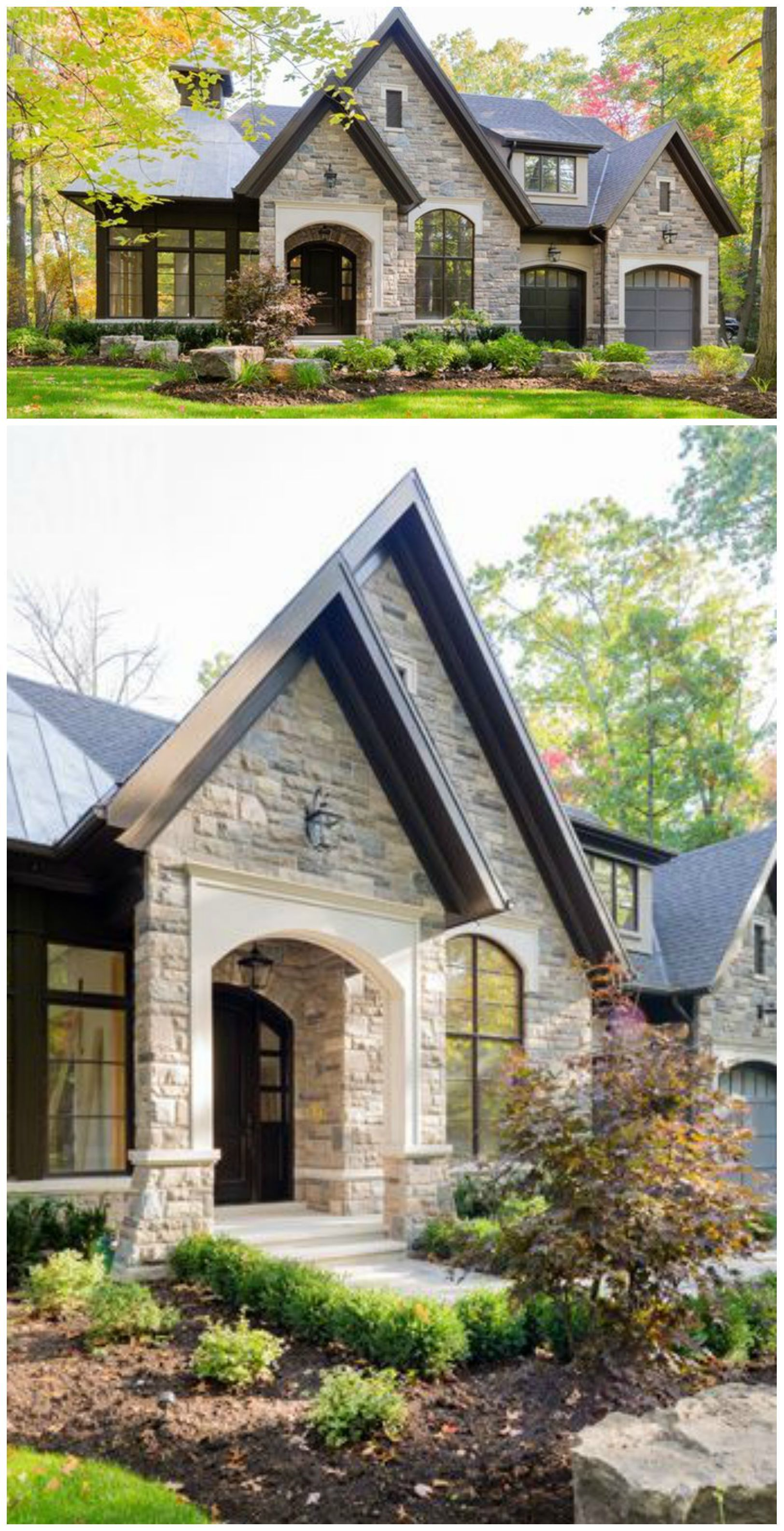 Beautiful Home By David Small Designs Exterior Envy Pinterest