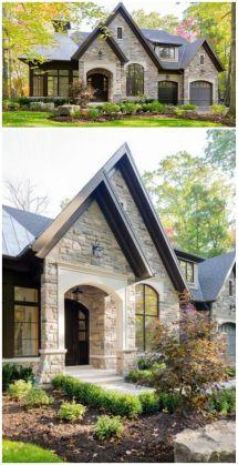 Beautiful Home David Small Design. Exterior Envy