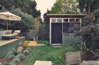Backyard Studios & Home Office Sheds Reimagined | Modern ...