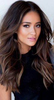 brunette hair color - http -hairstyle.ru -brunette-hair-color