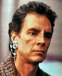 bajoran earring | Star trek jewelry | Pinterest