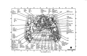 1998 Ford ranger engine wiring diagram #7 | truck ref