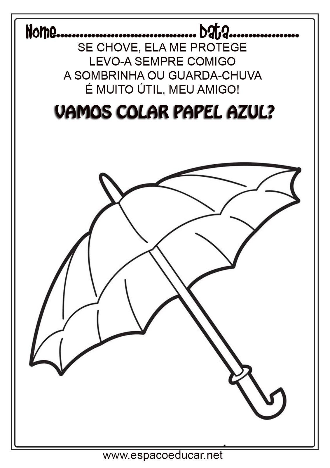As Atividades Sao De Autoria De Profa Elizabeth Cavalcante