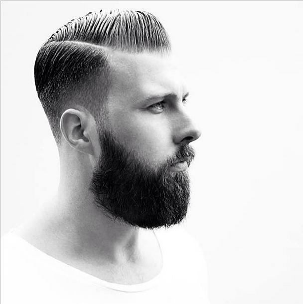 Die Besten Männerfrisuren Dein Frisuren Guide Razor Fade Male