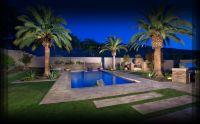 desert pool landscaping arizona | ... Phoenix Pool ...