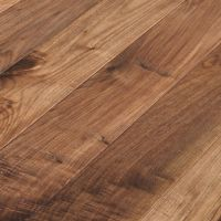Millennium Walnut Oiled Natural Hand Scraped Flooring ...